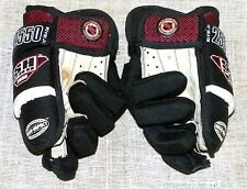 Franklin Hockey Glove SH Pro 2550 NHL Pro Size Youth L/XL High Impact Protection