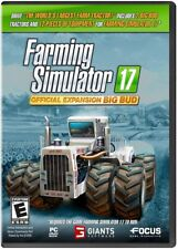 FARMING SIMULATOR 17 EXP PACK (PC, 2016) (3691) ** FREE SHIPPING USA**