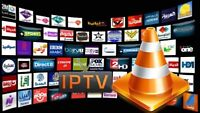 *CHEAPEST* 12 MONTH IPTV SUBSCRIPTION SMART TV LG SAMSUNG FIRESTICK MAG WITH VOD