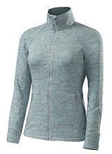 Specialized Shasta Track Jacket Turquoise/Heather Women's M NEW