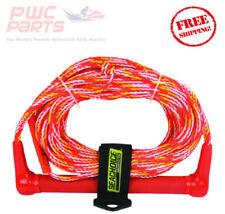 Seachoice Water Ski Rope 1 Section 75' w/ Handle 16s Repl Airhead Ahsr-5 86728