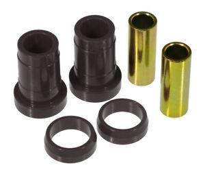 Prothane Rear Trailing Arm Bushings - Black for 60-72 Chevy C10/G10 - 7-301-BL