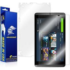 ArmorSuit MilitaryShield NVIDIA Shield Tablet Screen Protector + Full Body Skin