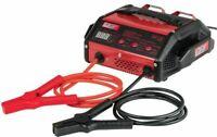 Kfz Batterieladegerät mit Starthilfefunktion Auto Ladegerät mit Starthilfe Ul.sp