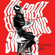 The Bloody Beetroots - Great Electronic Swindle CD