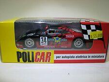 Slot.it Policar Ferrari F40 LM #34 JGTC 1995, CAR03b