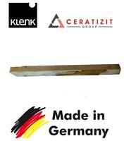 ceratizit Tungsten VHM Carbide TiAIN Square Tool Bit CNC Lathe Blank 10x10x150 .