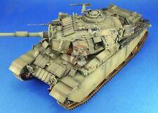 Legend 1/35 IDF Centurion 1982 Conversion Set (for Tamiya / Academy kits) LF1065