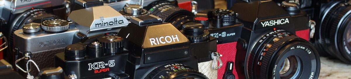Halcyon Cameras