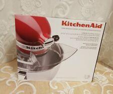 KitchenAid 1 Piece Pouring Shield 4.5qt & 5 qt Tilt Head & Bowl Lift Model KN1PS