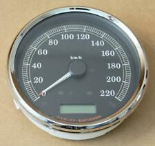 Harley original can-bus Tacho Speedometer Km/h Heritage Softail Dyna Touring