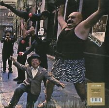 THE DOORS STRANGE DAYS (50TH ANNIVERSARY EXPANDED EDT.) VINILE LP 180 GR. MONO