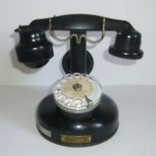 altes Telefon Mobile BCI Mod.1924, vintage phone, telephone ancien, France Paris
