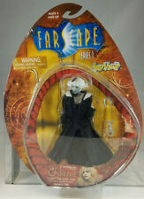 "Farscape Series 1 Chiana Escape From Nebari Prime 6"" Action Figure NIB Toy Vault"