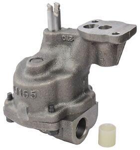 Enginetech Premium Oil Pump for 1993-2008 Chevrolet GM 4.3L V6 Vortec 3/4 Inlet