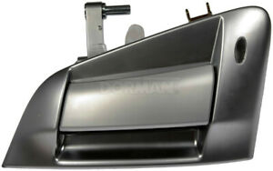 Outside Door Handle Front Right Dorman 96900 fits 09-17 Nissan 370Z