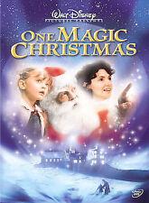 One Magic Christmas by Mary Steenburgen, Harry Dean Stanton, Gary Basaraba, Eli