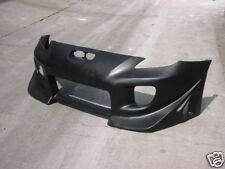 Toyota Celica 00-04 Urethane Front Bumper Body Kit