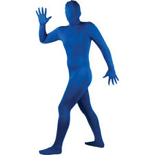 Skins Skinz Fancy Dress Full Body Suit Lycra Costume and Tutus 8 Colours
