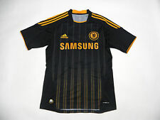 2010/2011 Chelsea Away Kit Football Jersey Shirt