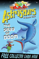Astrosaurs 3: The Seas Of Doom, Cole, Steve , Acceptable | Fast Delivery