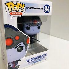 Funko Pop! Overwatch #9 Widowmaker