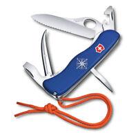 Victorinox Swiss Army Knife Skipper Pro 111mm 12 functions 0.8503.2MW