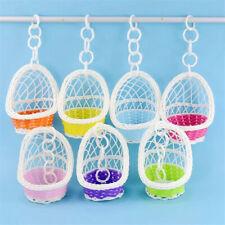 Swing Nest Cages Hanging Bed Hamster Hammock Parrot Basket Small Pet Cradle Dan