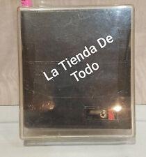 Vintage Cassette Tape Head Cleaner Kit For Allsop Systems Read