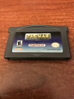 Pac-Man Collection (Nintendo Game Boy Advance, 2001)working Game Only