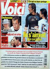 2007: CHARLOTTE GAINSBOURG_YVAN ATTAL_NOIR DESIR_OPHELIE WINTER_IRON MAIDEN