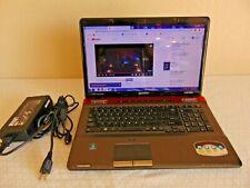 Toshiba Qosmio X775-Q7270 Laptop Nvidia (EXCELLENT CONDITION )