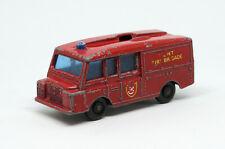 Matchbox 57 Land Rover Fire Truck