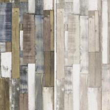 Decoración de paredes modernos de madera para el hogar