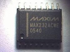 MAX232ACWE