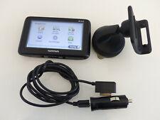 TomTom Go Live Canada 310 appareil de navigation Navi Avec Voiture connecteur d'occasion #8