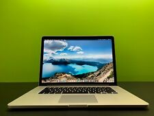 MACBOOK PRO 15 | 2014 | RETINA DISPLAY | 16GB | 2TB SSD | i7 | WARRANTY |