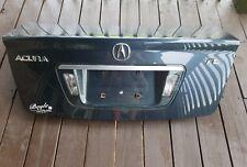 2007 2008 Acura TL Trunk Lid Rear Deck OEM