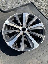 "1 Subaru Legacy Limited 2015 2016 2017 2018 2019 2020 18"" Factory OEM Wheel Rim"