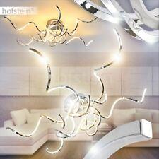 Plafonnier en forme de spirale Lampe à suspension Lustre LED Luminaire 172876