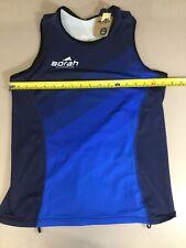Mt Borah Teamwear Mens Size Xl Xlarge Tri Triathlon Top (6910-39)
