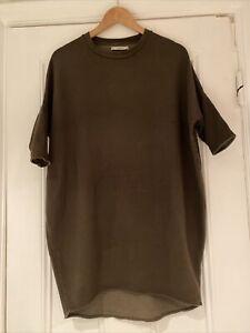 Pull & Bear Tunic Dress XS