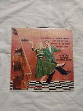 Waldorf Music Hall Rock n'Roll Vinyl Album 1955