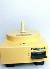 Cuisinart DLC-5 Basic Food Processor Motor Base REPLACEMENT PART ONLY