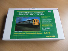 DCK Kit - BR Eastleigh 2EPB / 416 2 Car EMU - New Boxed