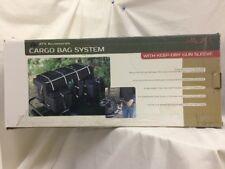 SPORT TRAX ATV CARGO BAG SYSTEM W/ KEEP DRY GUN SLEEVE WATER RESISTANT VERSITILE