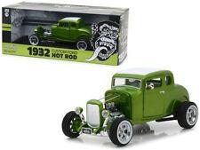 1932 Custom Ford Hot Rod Gas Monkey Garage 1:18
