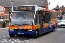 Centrebus YJ59NPD Grantham Aug 2011 Bus Photo