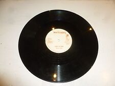 "JOE FRASIER - On My Own - UK 2-track 12"" Vinyl single"