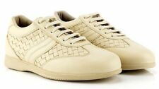 Bottega Veneta Mens intrecciato Trainers Sneakers Casual Shoes Leather UK 9.5